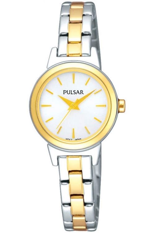 Ladies Pulsar Watch PTC550X1