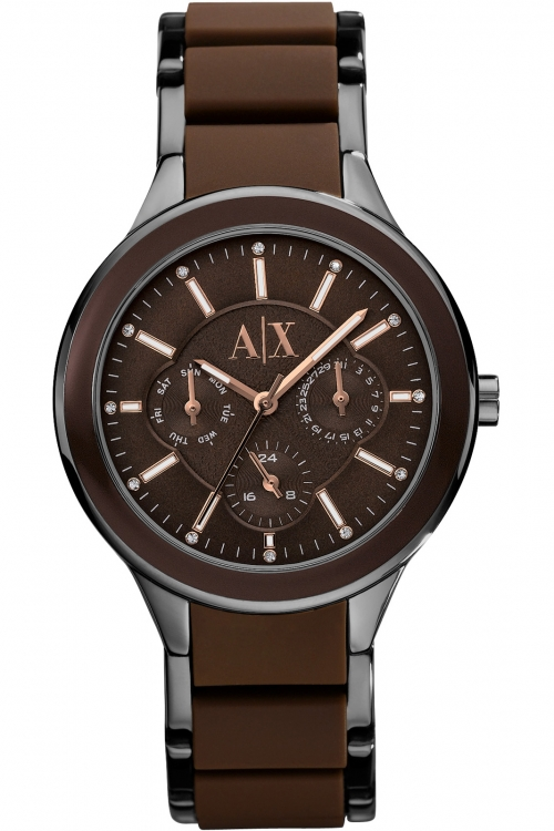 armani exchange watch ax5128