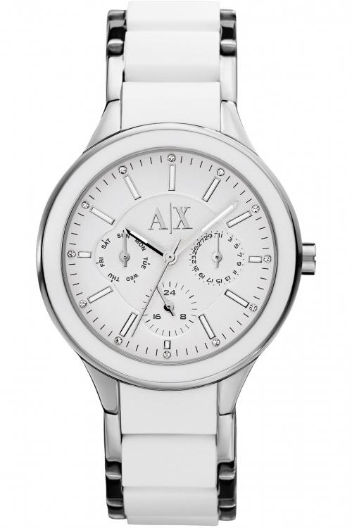 armani exchange watch ax5125
