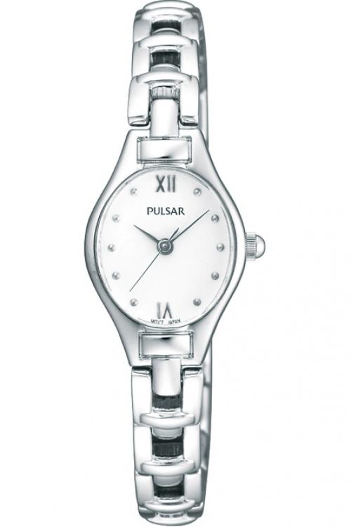 Image of            Ladies Pulsar Watch PC3267X1