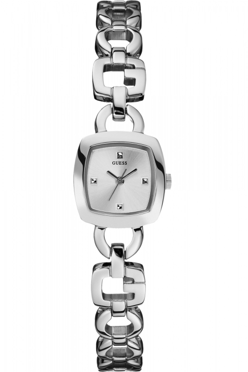Guess Cushion G WATCH W65015L1