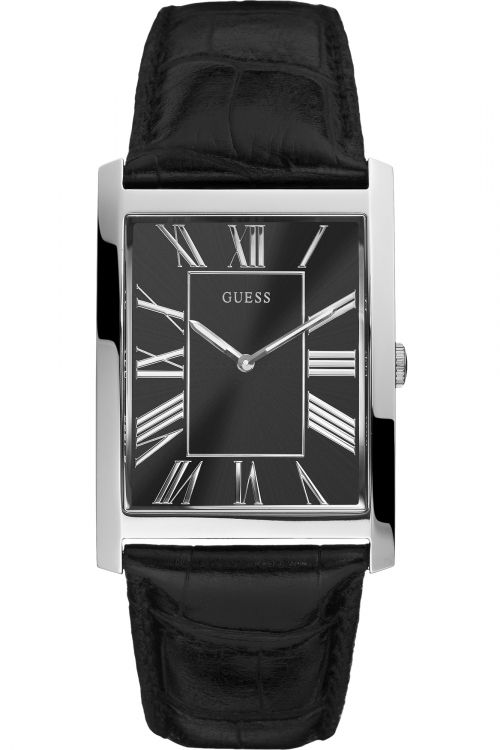 Mens Guess Slim Watch W65016G1