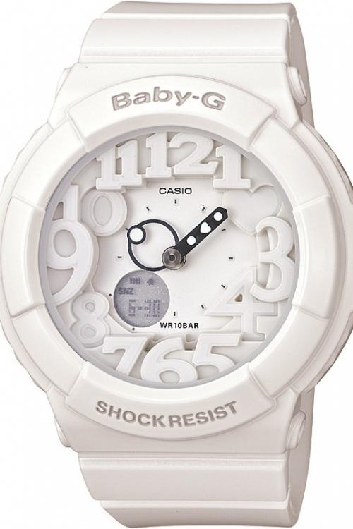 Image of            Casio Baby-G WATCH BGA-131-7BER