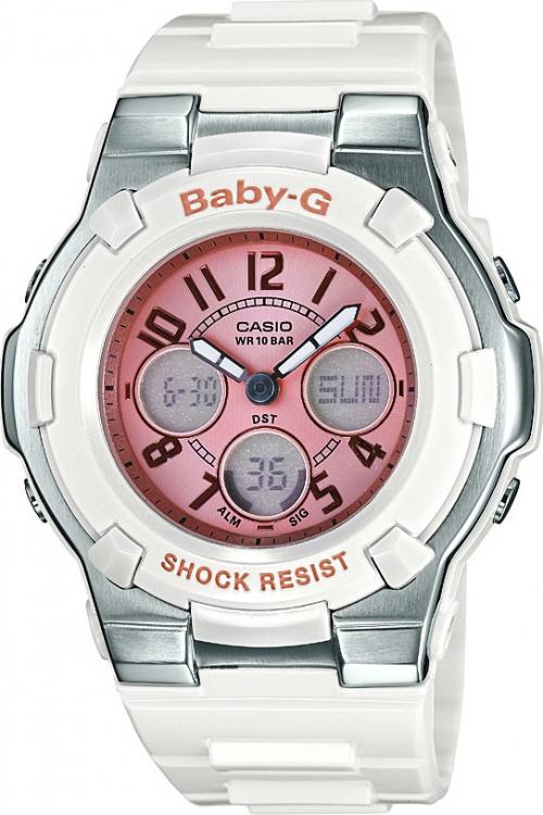 Image of            Casio Baby-G WATCH BGA-110-7B2ER