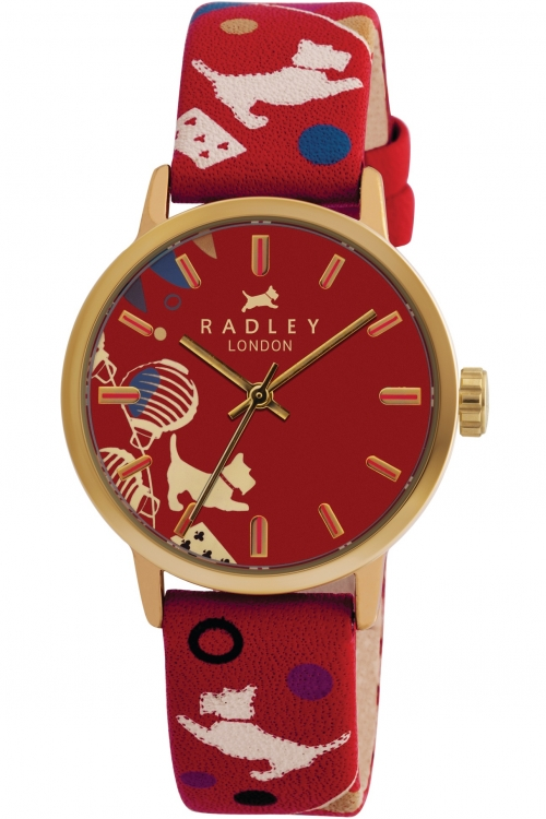 Ladies Radley Watch RY2000