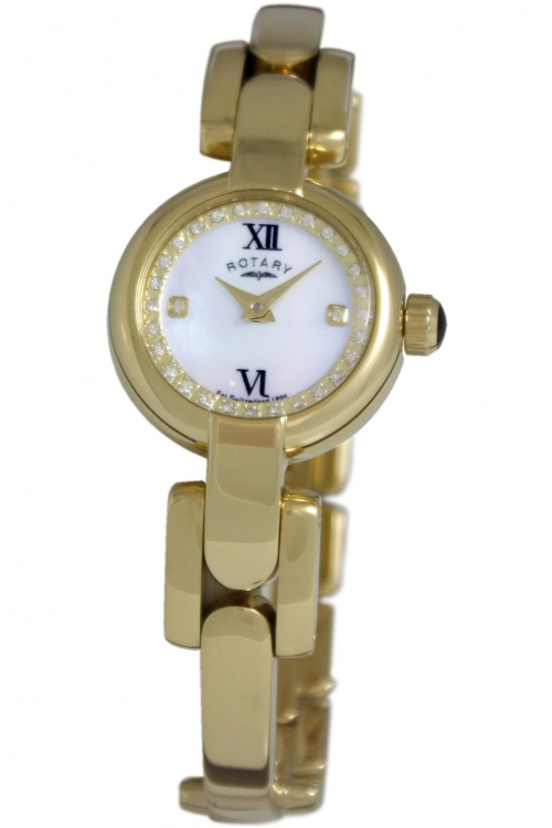 Image of Ladies Rotary Watch LB02852/41