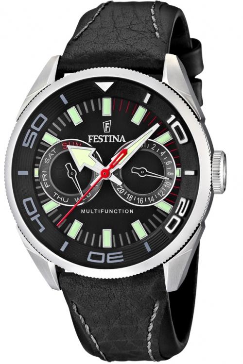 Mens Festina Watch F16572/4