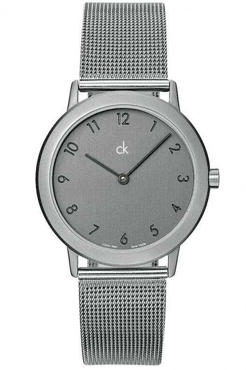 Unisex Calvin Klein Minimal Watch K0311110