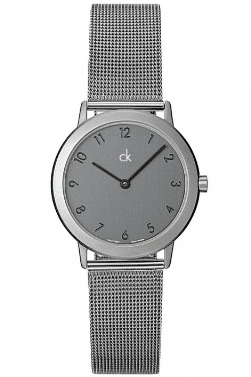 Ladies Calvin Klein Minimal Watch K0313110