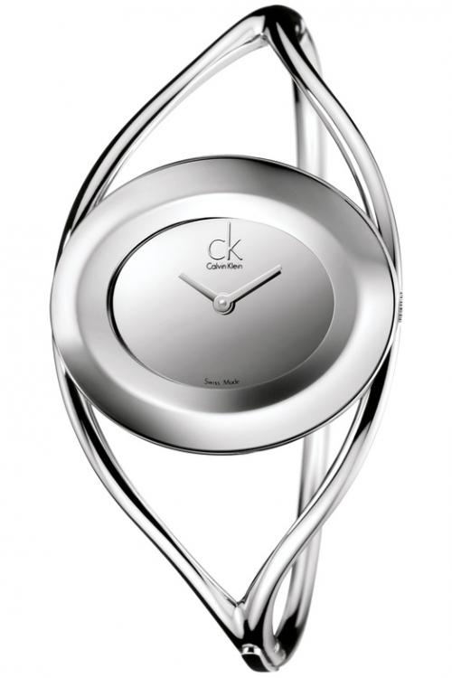 Ladies Calvin Klein Delight Watch K1A23508