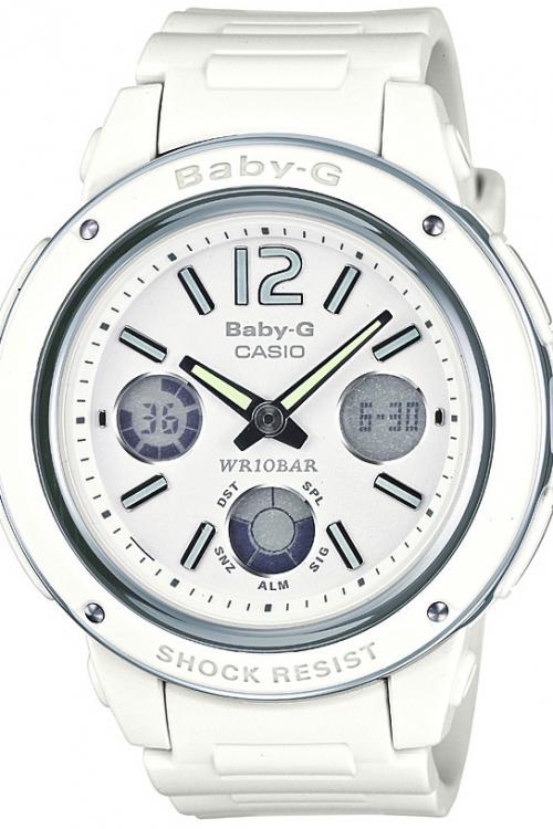 Image of            Casio Baby-G WATCH BGA-150-7BER