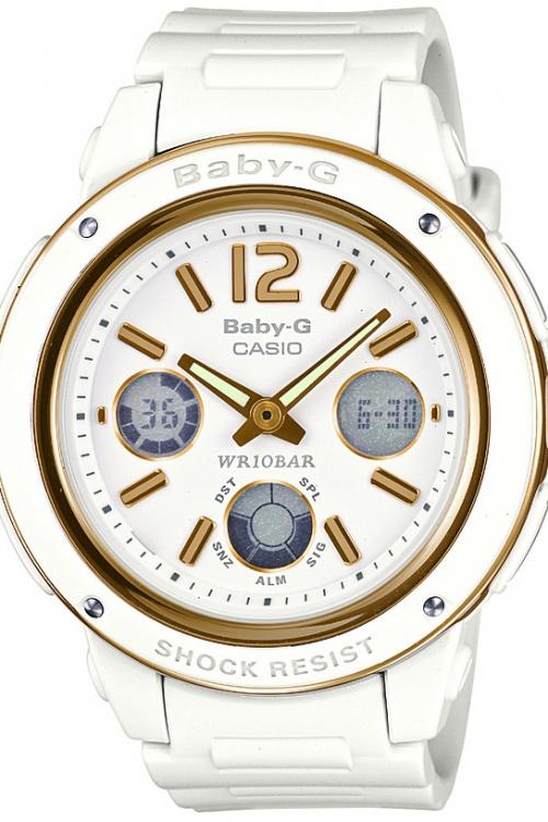 Image of            Casio Baby-G WATCH BGA-151-7BER