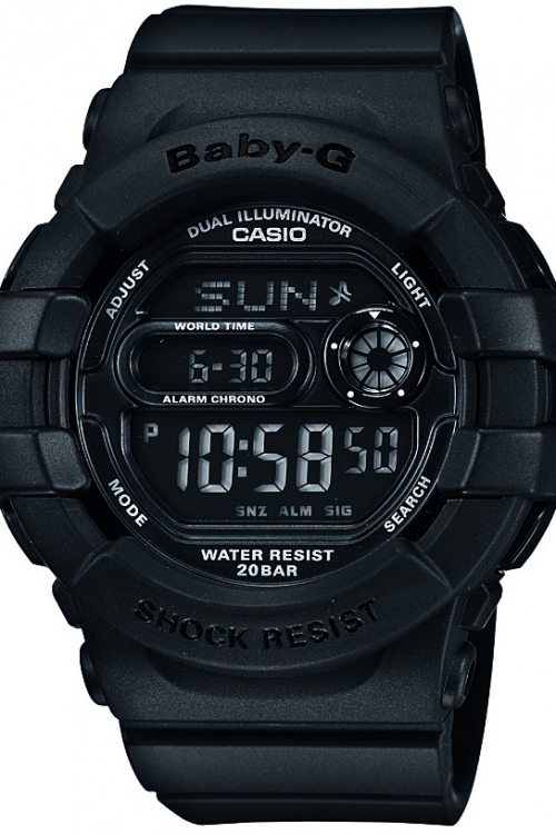 Image of            Casio Baby-G WATCH BGD-140-1AER