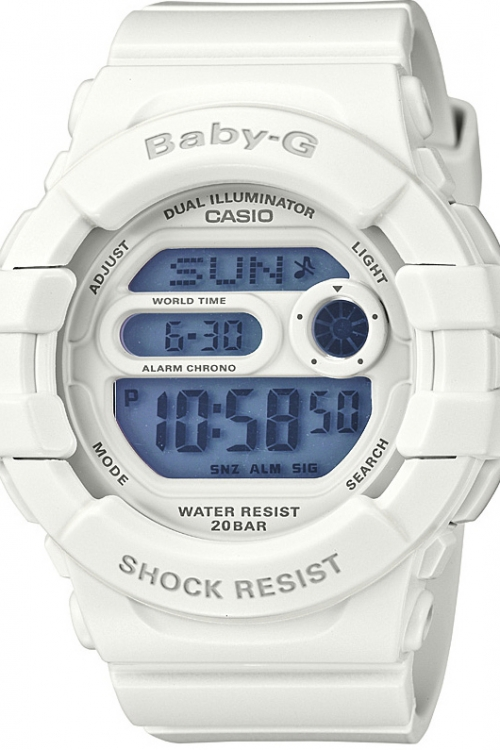 Image of            Casio Baby-G WATCH BGD-140-7AER
