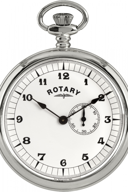 Rotary Pocket Watch MP00730/18