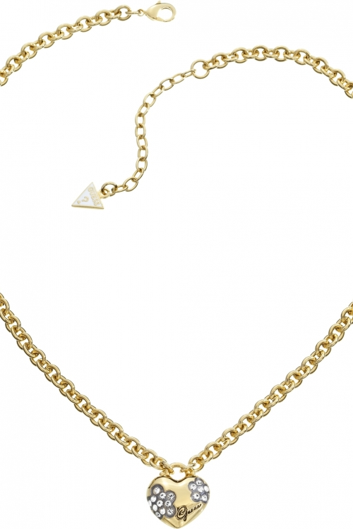 Guess Jewellery Necklace JEWEL UBN11217