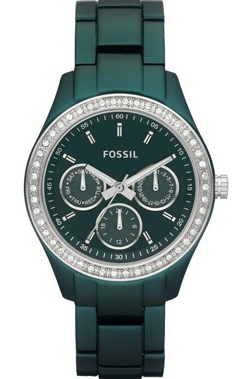 Image of            Fossil Aluminium WATCH ES2951