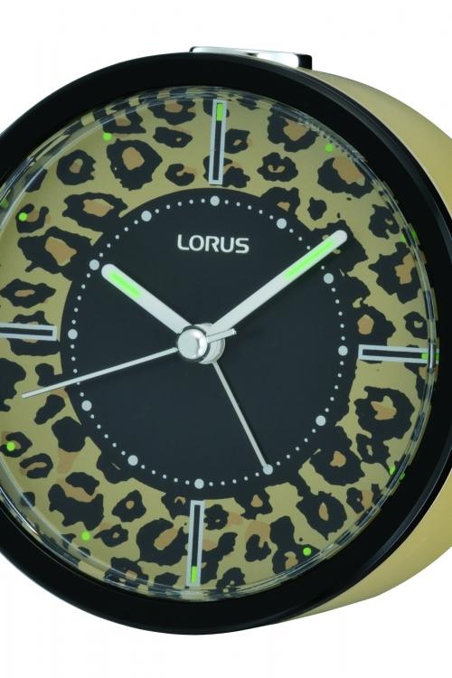 Lorus Clocks Beep Alarm LHE040G