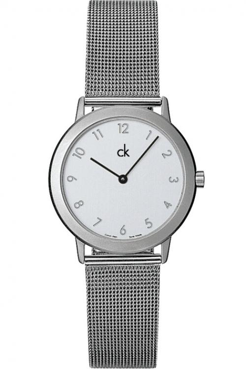 Ladies Calvin Klein Minimal Watch K0313120