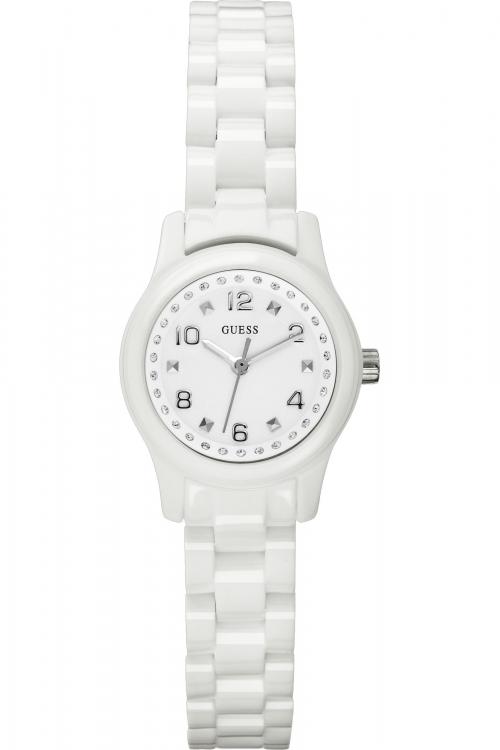 Ladies Guess Micro Mini Watch W65022L1