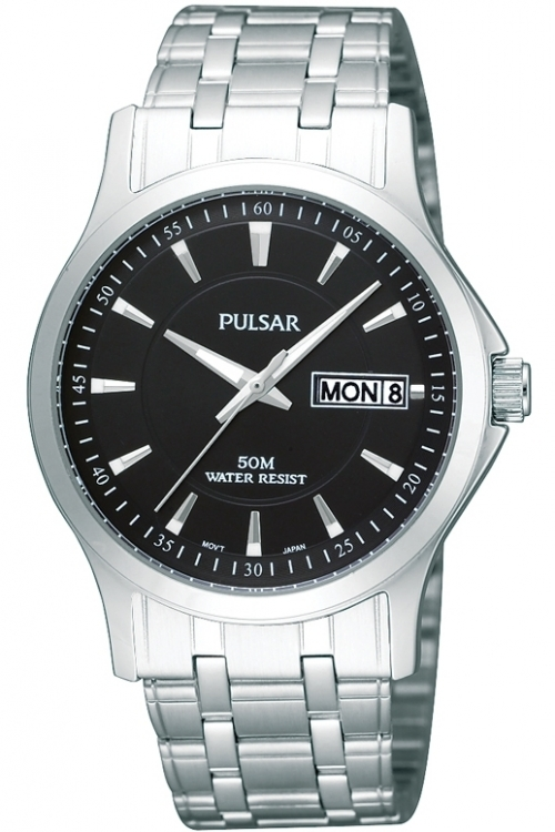 Mens Pulsar Watch PXN225X1