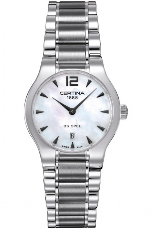 Ladies Certina DS Spel Lady Watch C0122091111700
