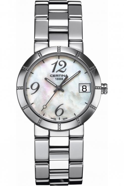 Ladies Certina DS Stella Watch C0092101111200