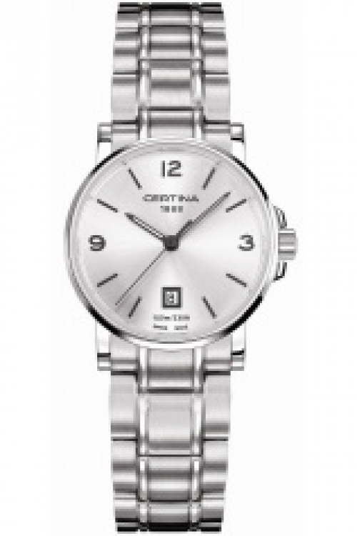 Ladies Certina DS Caimano Lady Watch C0172101103700