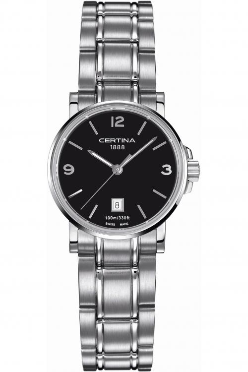 Ladies Certina DS Caimano Lady Watch C0172101105700