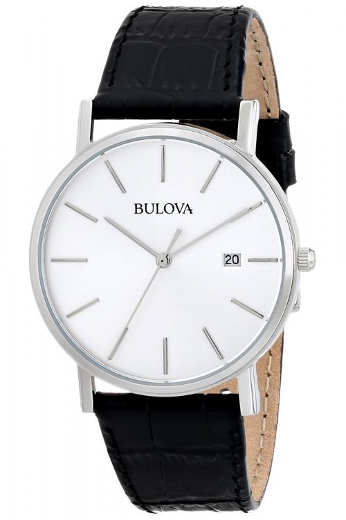 Mens Bulova Gents Dress Watch 96B104