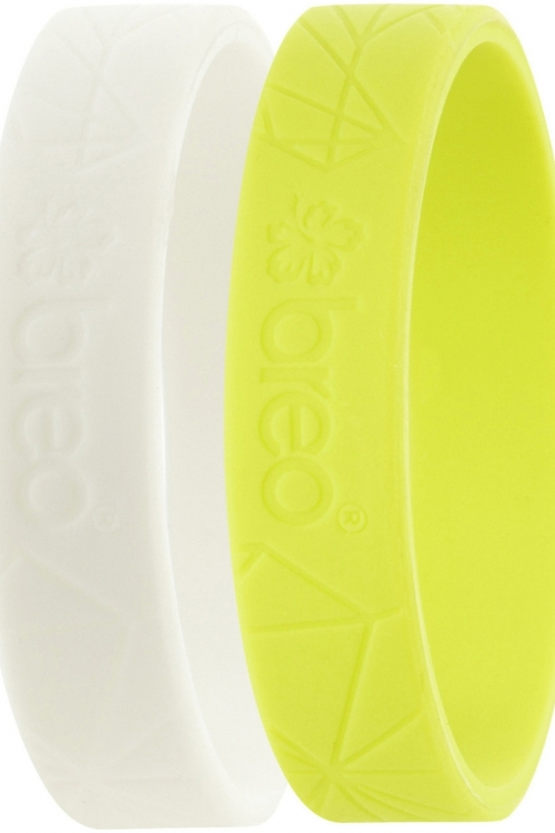 Breo Silicone Wrist Band WATCH B-AP-WBF85