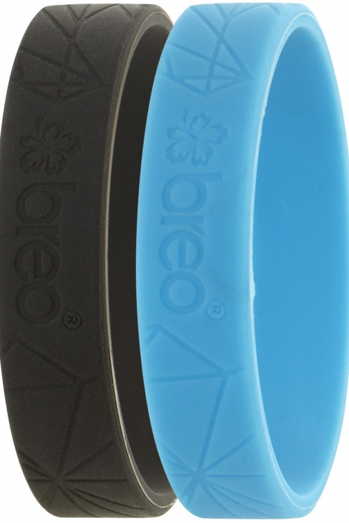 Breo Silicone Wrist Band WATCH B-AP-WBF74