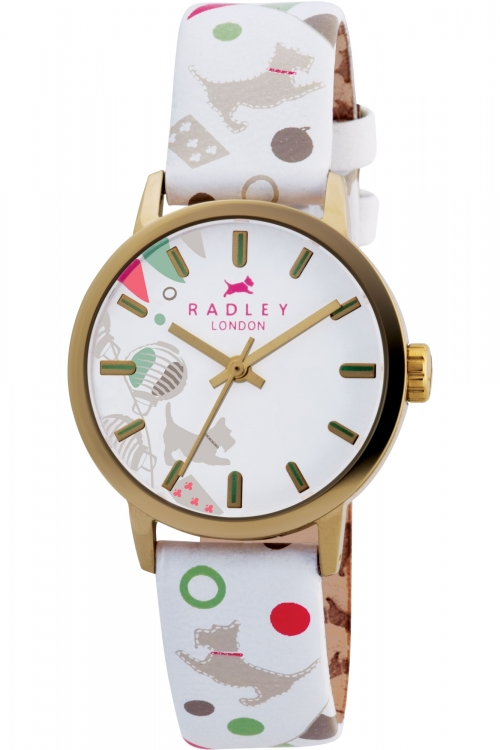 Ladies Radley Watch RY2067