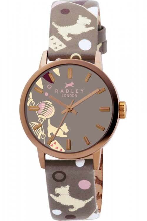 Ladies Radley Watch RY2068