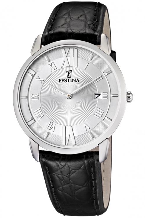 Mens Festina Watch F6813/1
