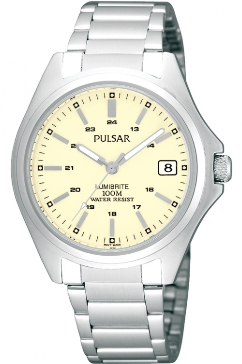 Mens Pulsar Watch PS9043X1