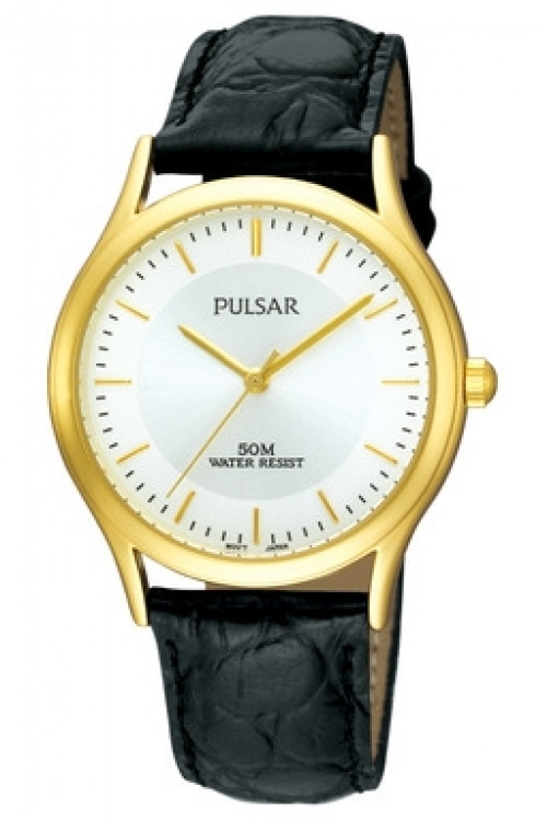 Mens Pulsar Watch PRS648X1