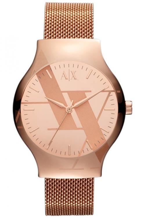 armani exchange watch ax3140