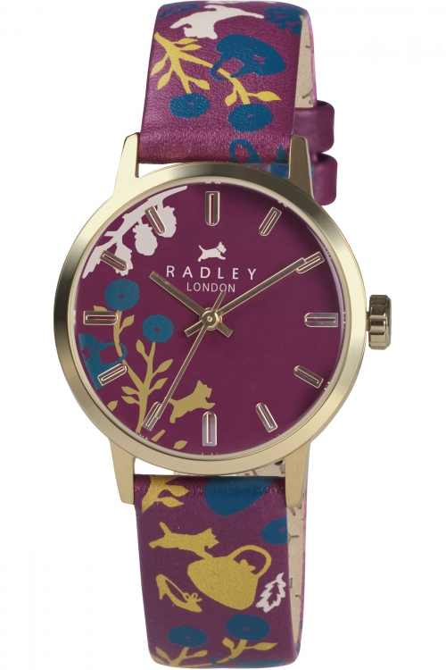 Ladies Radley Watch RY2102