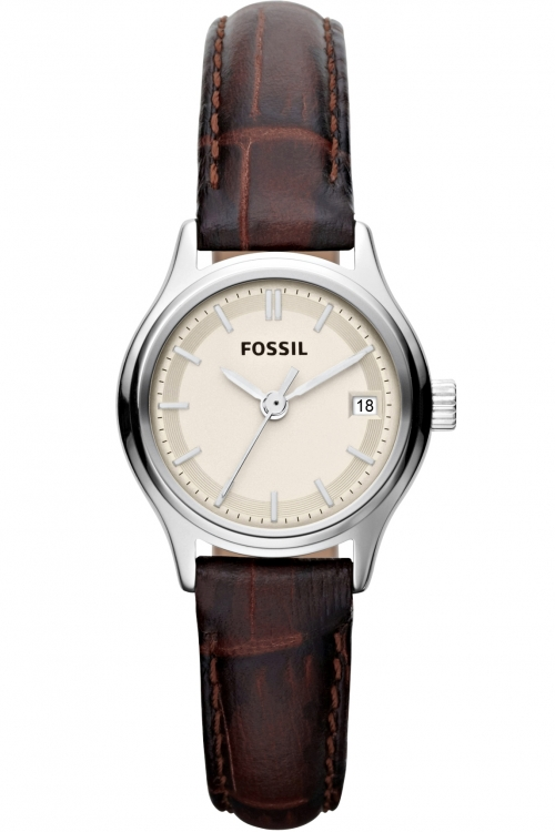 Image of            Fossil Archival WATCH ES3168