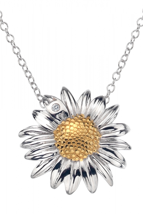 Hot Diamonds Daisy Summer JEWEL DP392