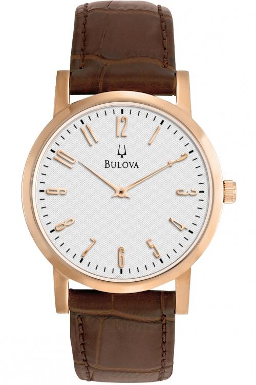 Mens Bulova Watch 97A106