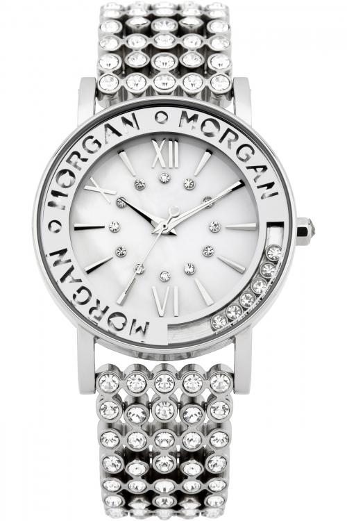 Ladies Morgan Watch M0010SM