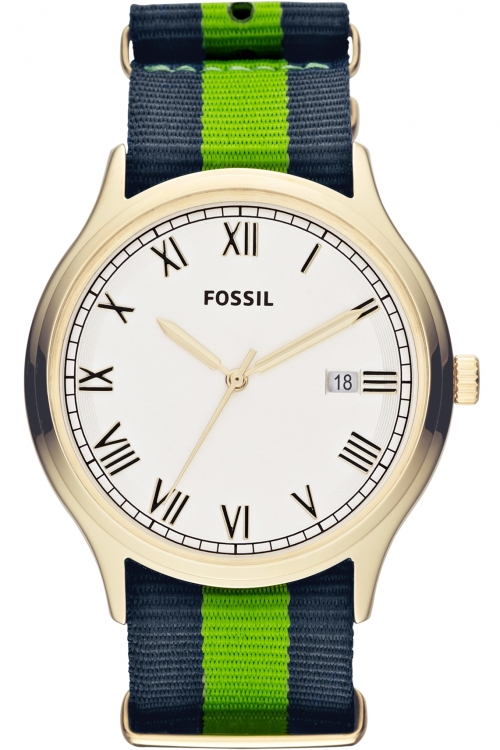 Image of            Fossil Ansel WATCH FS4804
