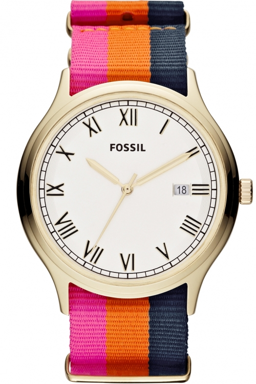 Image of            Fossil Ansel WATCH FS4803