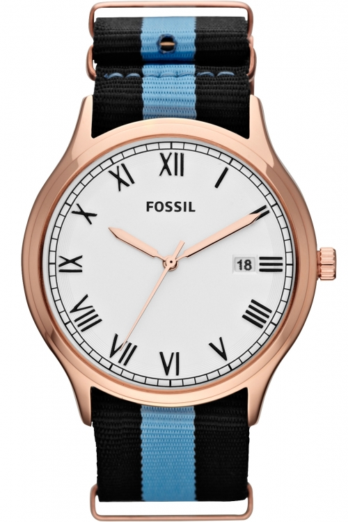 Image of            Fossil Ansel WATCH FS4802