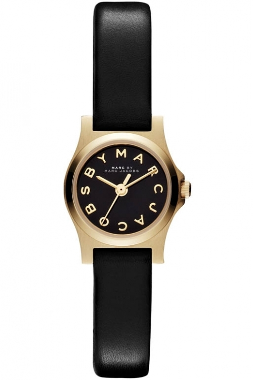Image of Ladies Marc Jacobs Dinky Henry Watch MBM1240