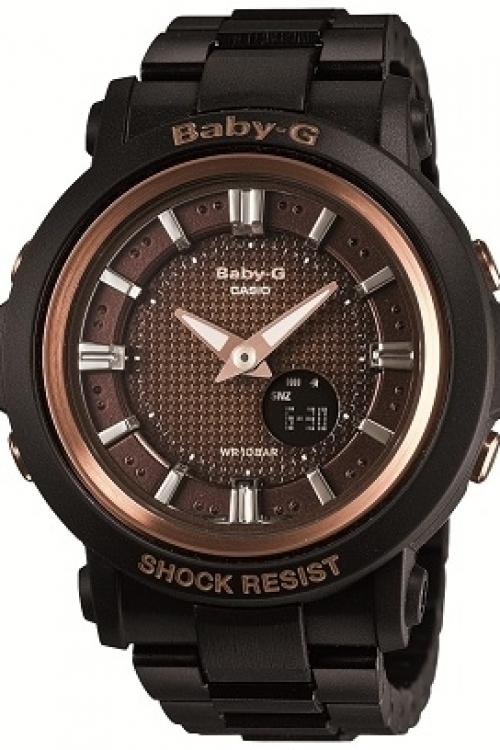 Image of            Casio Baby-G WATCH BGA-301-1AER