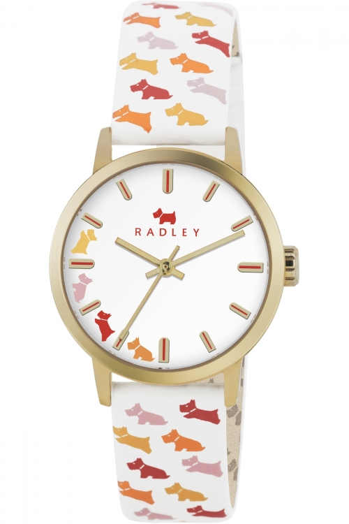Ladies Radley Watch RY2110