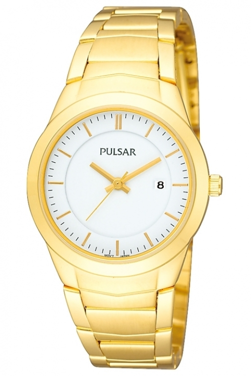 Ladies Pulsar Watch PH7284X1